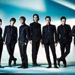 三代目10月ライブ・ビューイング決定!関口メンディーがボーカル?