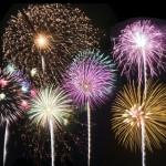 シルバーウィークに行ける!9月 10月【花火大会】関東おすすめ6選