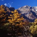 また行きたい!上高地 穂高連峰を見ながら紅葉を楽しむなら!