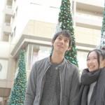 東京のクリスマス★イルミネーション2015遊園地デートスポット