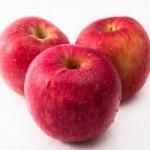 りんごの抗酸化作用で体を錆びさせずにいつまでも若さをキープ!