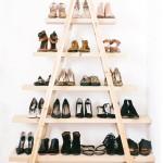 一人暮らし&実家暮らし向け♪おしゃれな靴の収納方法ベスト5